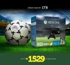 [AMERICANAS] XBOX ONE 1T - R$1529