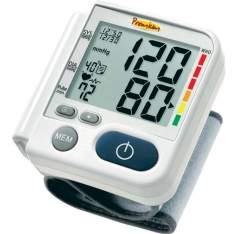 [Ponto Frio] Aparelho de Pressão de Pulso Premium Automático BPLP200 - R$69