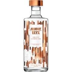 [EFACIL]Vodka Elyx Garrafa 1 Litro - Absolut POR R$132