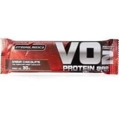 [Natue] Protein Bar VO2 Chocolate R$4 com 30% de cashback (cada uma sai por R$2,52)