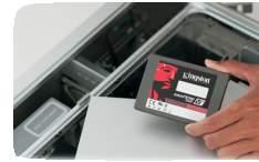 [KABUM] SSD 120GB - R$ 199,90