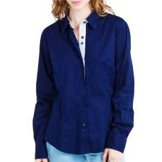 [EXTRA] Camisa Feminina Lisa UMEN - R$30