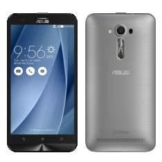 [Loja da Asus] ASUS Zenfone 2 Laser 5.5 Prata por R$ 695