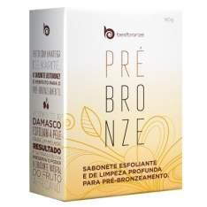 [The Beauty Box] Sabonete Pré-Bronze Best Bronze, 90g - R$12