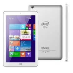 """[Ponto Frio] Tablet Qbex TX420 16GB 8"""" - R$435"""