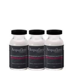 [Beleza na Web] Acquaflora Controle Do Volume Tratamento - Ampola de Tratamento R$33