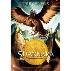 [Ponto Frio] Livro As Pedras Élficas de Shannara -  da Trilogia A Espada de Shannara - Livro Dois - R$10