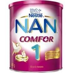 [Bebe Store] Nan Comfor 1 Fórmula Infantil 400g por R$ 19