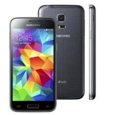 [Walmart] Smartphone Samsung Galaxy S5 Mini Duos G800H 16GB - R$888