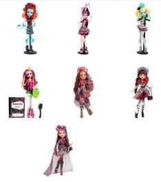 [AMERICANAS] Boneca Monster High - Mattel - 7 Opções - R$ 44,91 COM O CUPOM MEGAOFF10