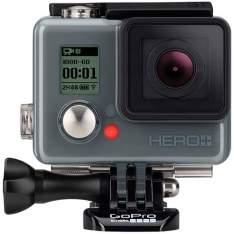 [Voltou - Americanas] Câmera Digital GoPro Hero Plus 8.1MP R$779 (cartão americanas) R$819 (boleto)