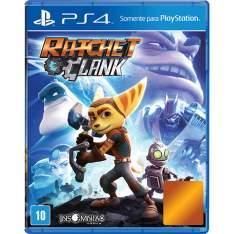 [Submarino] Ratchet & Clank - PS4 -R$107