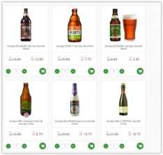 [Pão de Açúcar] Cervejas Especiais com 50% de desconto