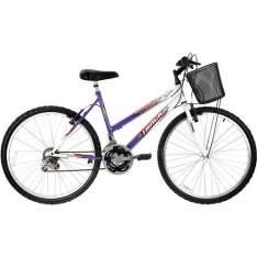 [Submarino] Bicicleta Aro 26 18 Marchas Track & Bikes - R$321