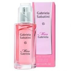 [RicardoEletro] Perfume Gabriela Sabatini Miss Gabriela Feminino Eau de Toilette 30ml - R$48