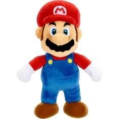 [SUBMARINO] Pelúcia Super Mario DTC