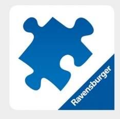 [Play store] Ravensburg Puzzle (Quebra-cabeça) por 40 centavos