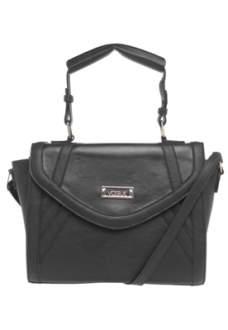 [DAFITI]Bolsa Vogue Handbag Preta - R$ 164,00 + CUPOM afCUPONOMIA1XIn ganhe mais 7% de desconto