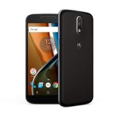 [EFACIL] Smartphone Motorola Moto G 4 Plus R$1373