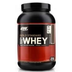 [Extra] Gold Standard 100% Whey Protein - Optimum Nutrition por R$ 140