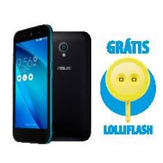 [Asus Store] ASUS Live DTV Preto/Azul + Lolli Flash Amarelo por R$  649