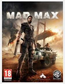 [G2A] JOGO MAD MAX (PC) - R$30