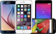 [TIM] Smartphone 4G Positivo Quattro X435 - R$359
