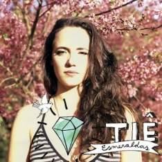 [Google Play] Álbum Esmeraldas - Tiê Grátis