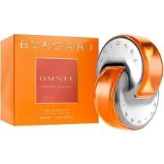 [SOU BARATO] Perfume Omnia Indian Garnet Bvlgari Feminino Eau de Toilette 40ml - R$153