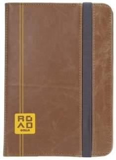 [SóRaiva] Capa Protetora para Tablet/Kindle Cason Golla G1612 Caramelo por R$19
