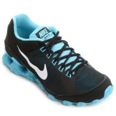 [Netshoes] Tênis Nike Reax 9 TR MSL (Três cores disponíveis) - por R$200 + frete grátis