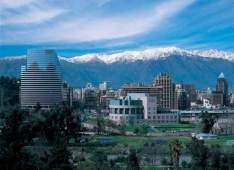 [Viajanet] Viagem São Paulo - Santiago (Chile) por R$647
