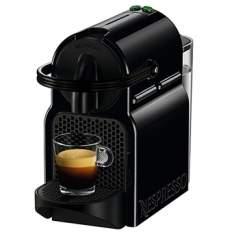 [EFACIL] Cafeteira Expresso Inissia Preta/Branca/Vermelha - Nespresso por R$ 278