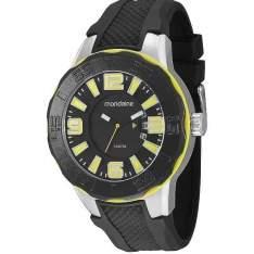 [Americanas] Relógio Masculino Mondaine Analógico Social 62018G0MBNU2 por R$143