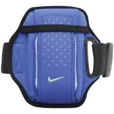 [Centauro] Porta-Acessórios Nike Arm Wallet por R$28