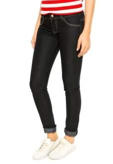 [Dafiti] Calça Jeans Liger Jeans Skinny Básica Azul por R$50