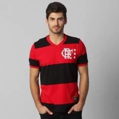 [Netshoes] Camiseta do Flamengo retrô libertadores - por R$59