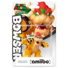 [Ricardo Eletro] Amiibo bowser para Wii U e 3DS por R$45
