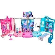 [BUG/ Americanas] Barbie Rock'n Royals Palco - Mattel  por R$ 80