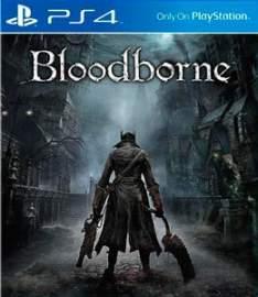 [PSN] Bloodborne - R$ 100
