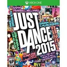[Americanas] Jogo Just Dance 2015 para Xbox One - R$33