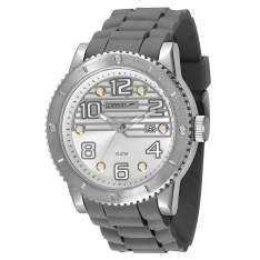 [CASAS BAHIA] Relógio Masculino Analógico Speedo 60062G0EGNU1 – Cinza - R$84