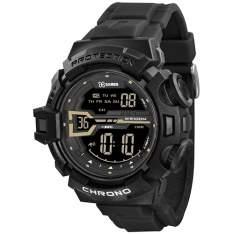 [Sou Barato] Relógio Masculino X-Games - XMPPD284 PXPX - R$73