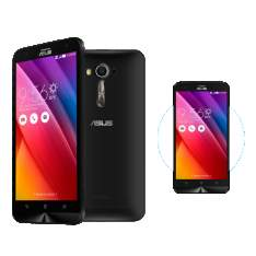 [Asus store] Zenfone 2 Laser 5.5 Preto + Zenfone 2 Laser 5.5 Prata por R$ 1499