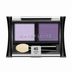 [Panvel] Duo De Sombra Expert Wear Cor 40 Lasting Lilac - Maybelline por R$ 10