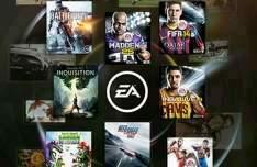[Xbox Live] Jogos EA Access gratuitos para assinantes Gold até dia 22/06