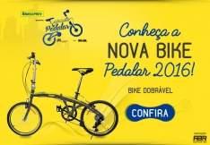 [BRASIL PREV] Circuito de  Pedalar - R$ 499
