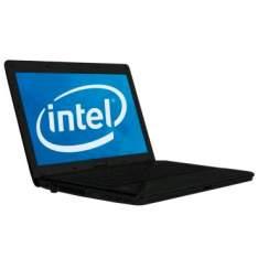 """[Ricardo Eletro] Notebook MGB com Processador Intel® Core™ i3-2370M, Tela 14"""", 4GB de Memória, 500GB de HD, Gravador de DVD, Bluetooth, HDMI e Linux - BR40II7 por R$ 1400"""