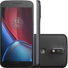 [Fnac] Motorola Moto G4 Plus 32GB - R$1.274 a vista