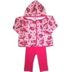 [Bebe Store] Conjunto Infantil de inverno - por R$17